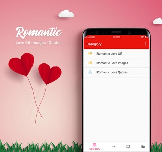 Download Romantic Love Gif 1.1.1 APK