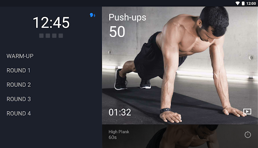 Download Runtastic Results Strength Training & Bodyweight  APK