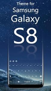 Download Galaxy S8 Samsung Keyboard 10001009 APK