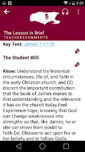 Download SDA Sabbath School Quarterly 4.1.92 APK