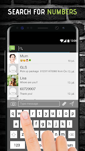 Download SMS from Android 4.4 with Caller ID 4.4.150 APK