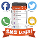 Download SMSLegal ready messages. 4.5.07 APK