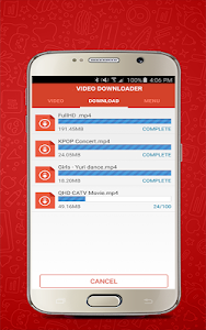 Download HD Video Downloader 3 APK