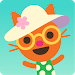 Download Sago Mini Babies Dress Up 1.4 APK