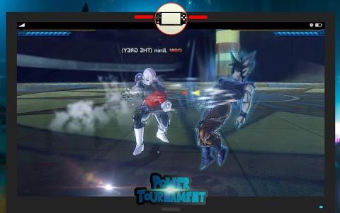 Download Saiyan Ultimate: Xenoverse Battle 1.0 APK