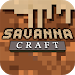 Download Savanna Craft 1.0.9 APK