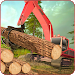 Download Sawmill Simulator - Forest Truck Driving Game 1.0.2 APK