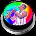 Sax Guy Button