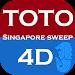 Download SG TOTO 4D SWEEP 4.8 APK