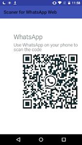 whatsapp web scan apk