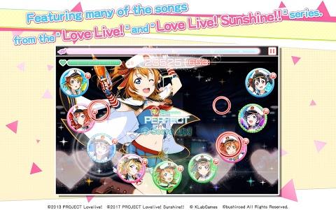 Download Love Live!School idol festival 6.0.5 APK
