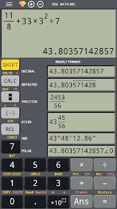 Download School scientific calculator fx 500 es plus 500 ms 3.6.1-build-12-10-2018-18-release APK