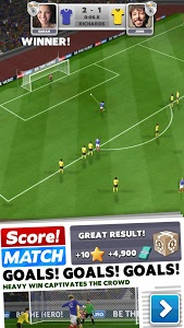 Download Score! Match 1.44 APK