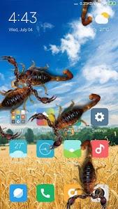 Download Scorpion in phone prank 5.4.0 APK