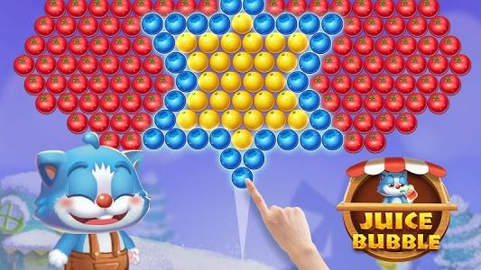 Download Shoot Bubble - Fruit Splash 19.0 APK