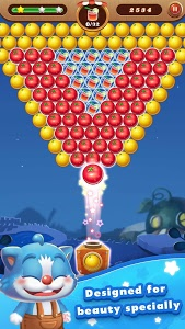 Download Shoot Bubble - Fruit Splash 20.0 APK