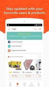 Download Shopee MY:FreeShipping for All 2.27.10 APK