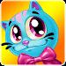 Download Simon the cat Match3 Puzzle 2.2 APK