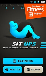 Download Abs Sit Ups Workout  APK
