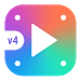 Download Skin for PlayerPro OOS 1.1.1 APK