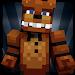 Download Skins FNAF and Sister Location for Minecraft PE 2.0.1 APK