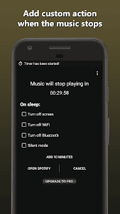 Download Sleep Timer for Spotify, Music, and Video 1.6.3 APK