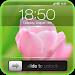 Download Slide to Unlock - Flower Theme 2.0 APK