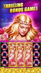 screenshot of Slots Fortune: Free Slot Machines version 1.1.3