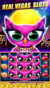 screenshot of Slots Fortune: Free Slot Machines version 1.1.0