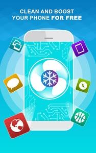 Download Phone Cooler - CPU Cooler Master [PRO] 2.3.0 APK