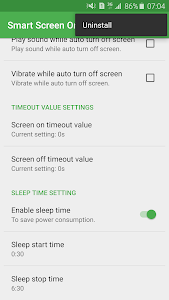 Download Smart Screen On/Off Auto 3.6.6 APK
