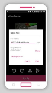 Download Smart Video Rotate and Flip - Rotator and flipper 1.4 APK