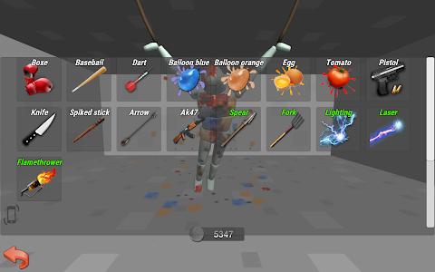 Download Smash Room – Kill the Dummy Ragdoll Game 1.0.3 APK