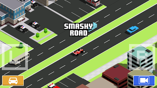 Download Smashy Road: Wanted 1.2.6 APK