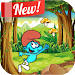 Download Smurf Run in Jungle Adventure 1.0 APK