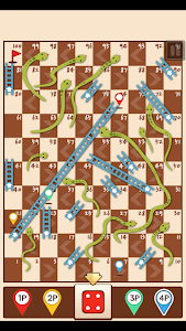 Download Snakes & Ladders King 18.08.20 APK