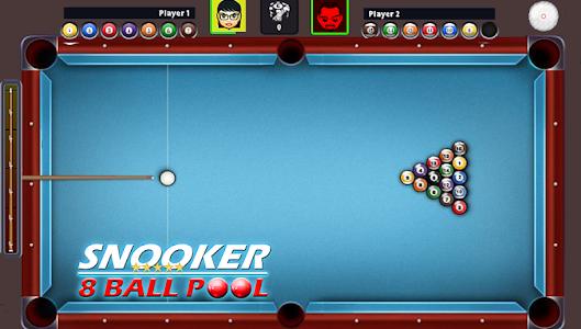 Download Snooker Ball Pool 8 2017 1.08 APK