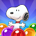 Download Snoopy Pop - Free Match, Blast & Pop Bubble Game 1.25.003 APK