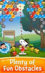 Download Snoopy Pop - Free Match, Blast & Pop Bubble Game 1.25.503 APK