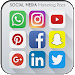Download Social Network All On 3.6 APK