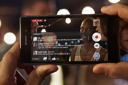 Download Social live 1.0.28 APK