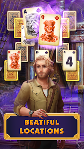 Download Solitaire: Treasure of Time 1.25.1428 APK