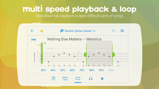 Download Songsterr Guitar Tabs & Chords 2.1.15 APK