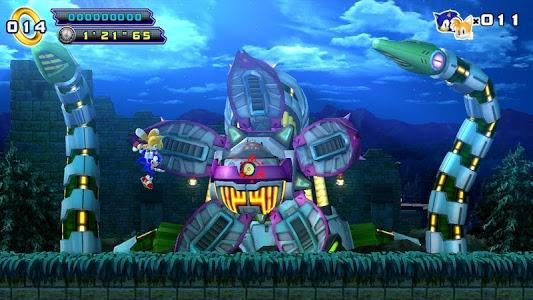 Download Sonic 4 Episode II THD 1.8 APK