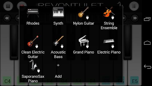 Download SopranoSax Sound Plugin 1.2 APK