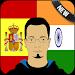 Download Spanish - Hindi Translator 6.0 APK