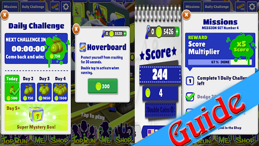 Download Special Subway Surf Guide 1.0 APK