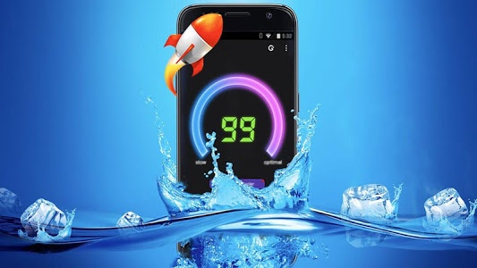screenshot of Speed Clean - Phone Booster version 1.0.3