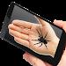 Spider On Hand Prank