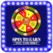 Download Spin to Earn-₹-$Earn money 1.0 APK